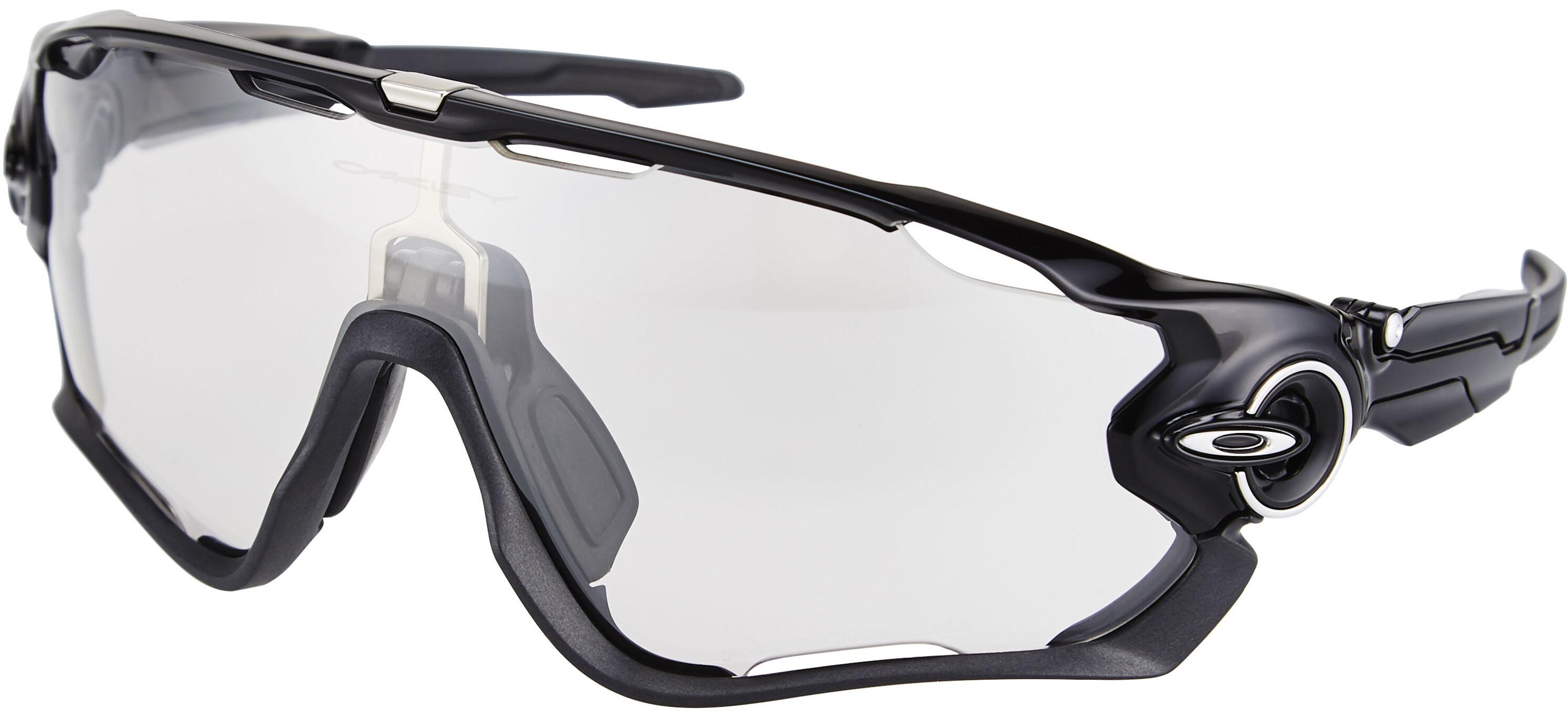 cffee404065d67 Oakley Jawbreaker - Lunettes cyclisme - noir - Boutique de vélos en ...